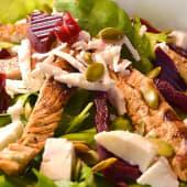 Salata Bordeaux
