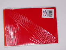 Carton Corrugado Ondulado A4 Pqtx10Hjs