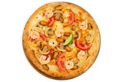 Піца Том Ям