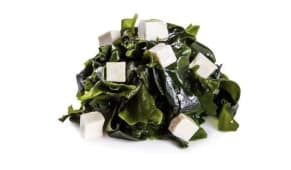 №281 Вакаме з тофу (120г)
