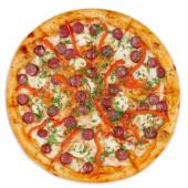 Піца Баварська (550г)