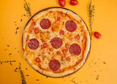 """Пицца """"Салями Пепперони"""""""