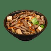Локшина з яловичиною (350г)