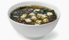 №202 Місо суп з лососем (275г)
