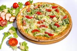 Піца Цезар (900г)