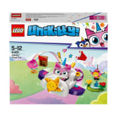 FC La cloud car di Unikitty 41451