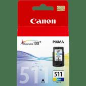 Cartucho De Tinta Canon 511