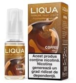 Liqua Coffee  18 mg/ml