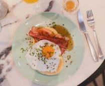 Panqueca Breakfast