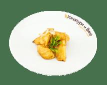 Картопля жарена (150г)