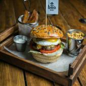 Beff burger (610г)