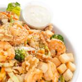 Pattaya salad de langostinos