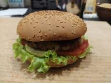 UA Burger (320г)