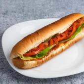 Kulen sendvič