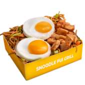 Snoodle Pui Grill