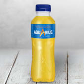 Aquarius Naranja 1 Litro