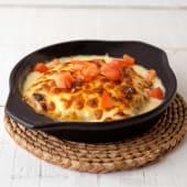 Cannelloni con ossobuco