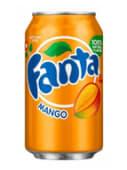 Mango Fanta