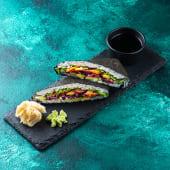 Веган сендвіч з рисом (185\30г)