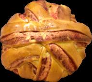 Kłębuszek różany
