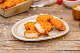 Pepite di pollo (5 pezzi)
