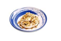 Yogurt Fusion con Pistacchi & Miele