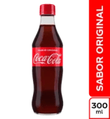 Coca-Cola (500 ml.)