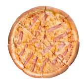 Pizza Hawajska 26cm