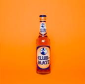 Напій Club Mate Німеччина (330мл)