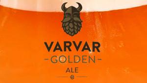 Varvar Golden Ale (1л)