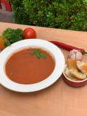 Холодний суп з сезонних овочів (260г)