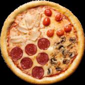 """Пицца """"4 сезона"""" (30 см)"""