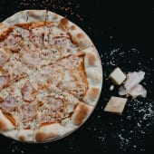პიცა ურანი, პატარა