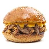 Burger Pulled Pork (415г)