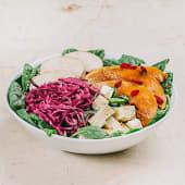 Menu Salada