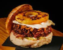Hambúrguer de Picanha #06