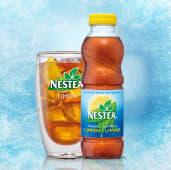 Nestea Té Negro Limón botella 500ml.