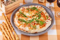 Піца Ai frutti di mare (500г)