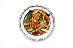 Пад Тай з овочами (300г)
