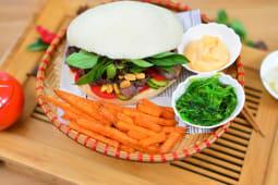 Bao Burger