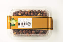 Zucchini - Hazel Nuts
