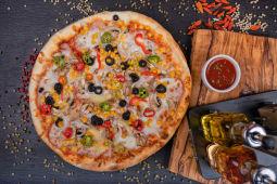 Pizza Andos