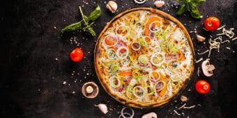 Піца Сан Ремо (615г)