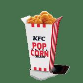 Pop Corn Chicken L