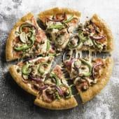 Pizza al gusto promo 20%