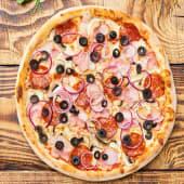 Pizza presto Ø 40cm