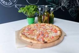Pizza Pollo 35cm