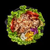 Chicken kebab posuda – mala