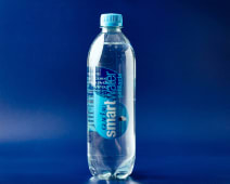 Aquabona con gas (500 ml.)