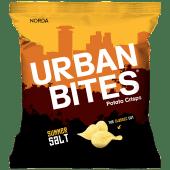 Urban Bites Summer Salt